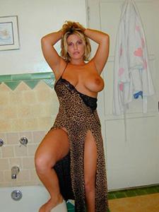 Домашнее фото голых зрелых женщин