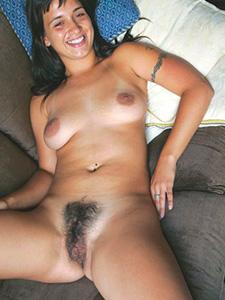 Фото женщин с волосатыми вагинами