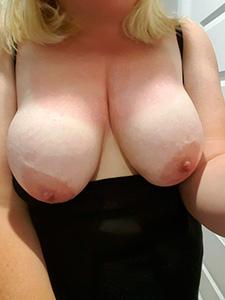 Тетки с большими сиськами фото