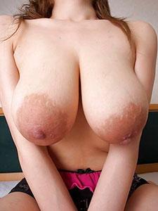 Голые дамы с большими дойками