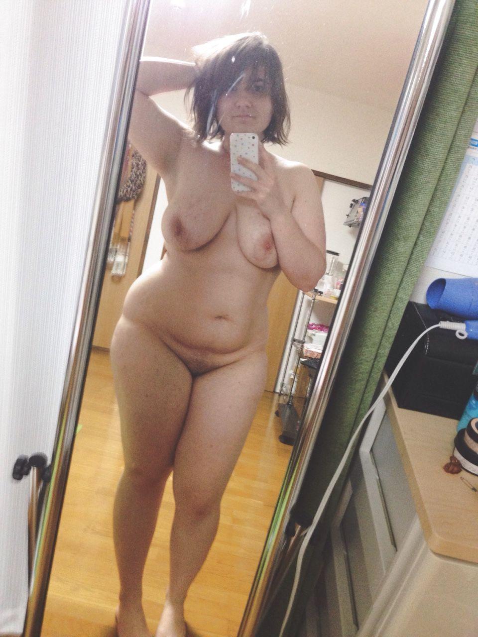 фото голых пампушек женщин