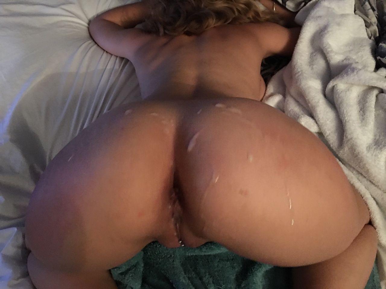 Упругая попка в конче, подборка камшотов в попу - лучшее порно видео на 1 фотография