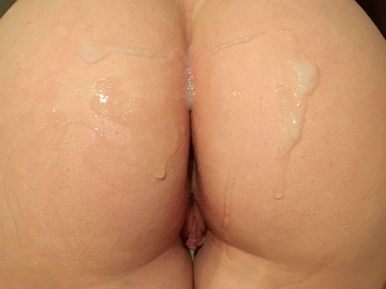 Толстая жопа кончает, бабы толстые кончают и в жопу: порно видео онлайн 1 фотография